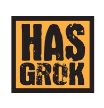 HasGrok Logo